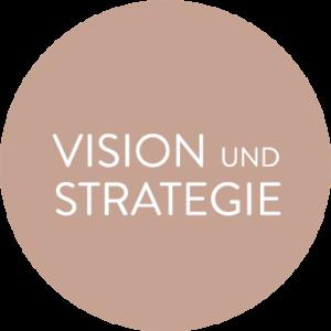 Vision und Strategie